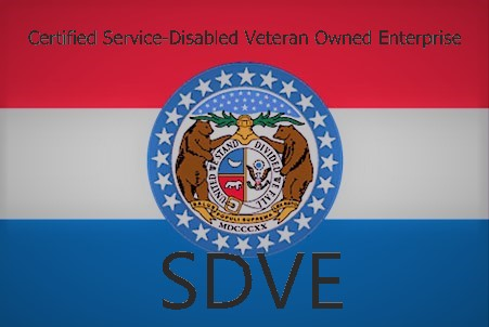 Missouri State Disabled Veteran Owned